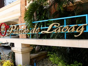 Laoag's 'Mini Fort Ilocandia': The Palacio de Laoag