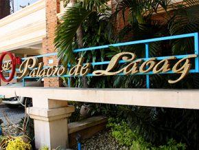 Laoag's 'Mini Fort Ilocandia': The Palacio de Laoag