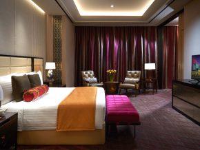 Solaire Resorts and Casino: A premium hotel in Manila