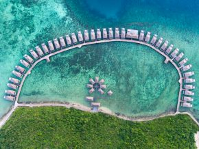 Huma Island: A luxurious paradise in Palawan