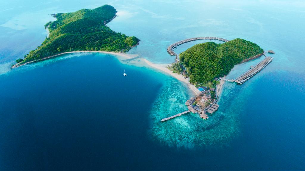 Huma Island Resort Palawan