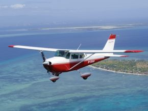 Fly high with Cebutop in Cebu