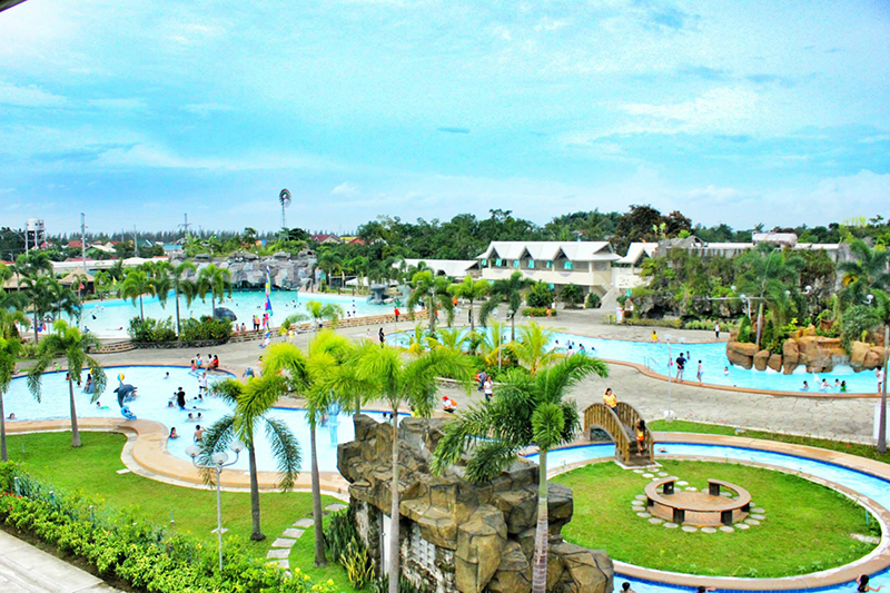 Klir Waterpark Resort Room Rates