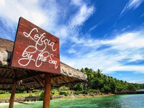 Leticia By The Sea in Samal Island, Davao