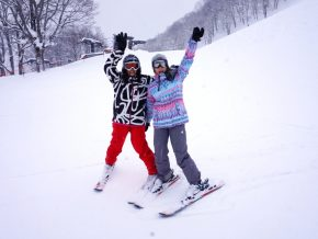 Hakuba 47: The Ultimate Ski Resort in Nagano