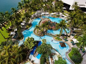 Sofitel Hotels and Resorts in Pasay City