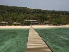 Ariara Island: A Private Paradise in Palawan