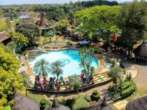 LIST: Water Parks Near Manila For A Quick Summer Fun