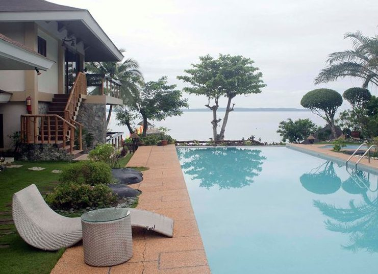 Bali Bali Beach Resort In Samal Island Davao Philippine Primer