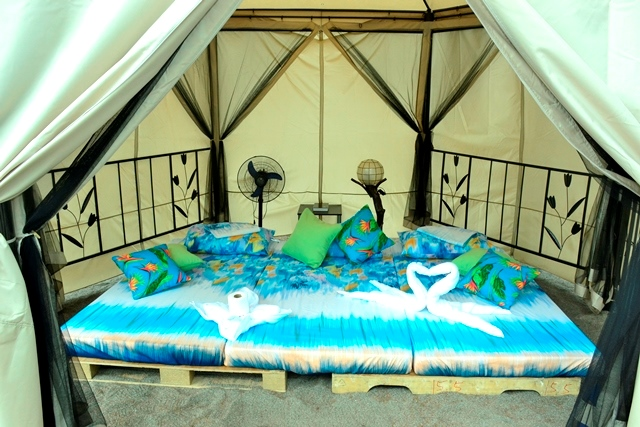5 Glamping Spots In Ph That You Need To Visit This Summer