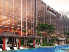 Maxims Hotel at Resorts World Manila, Pasay