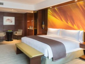 Marco Polo Manila: An award-winning hotel in the heart of Ortigas