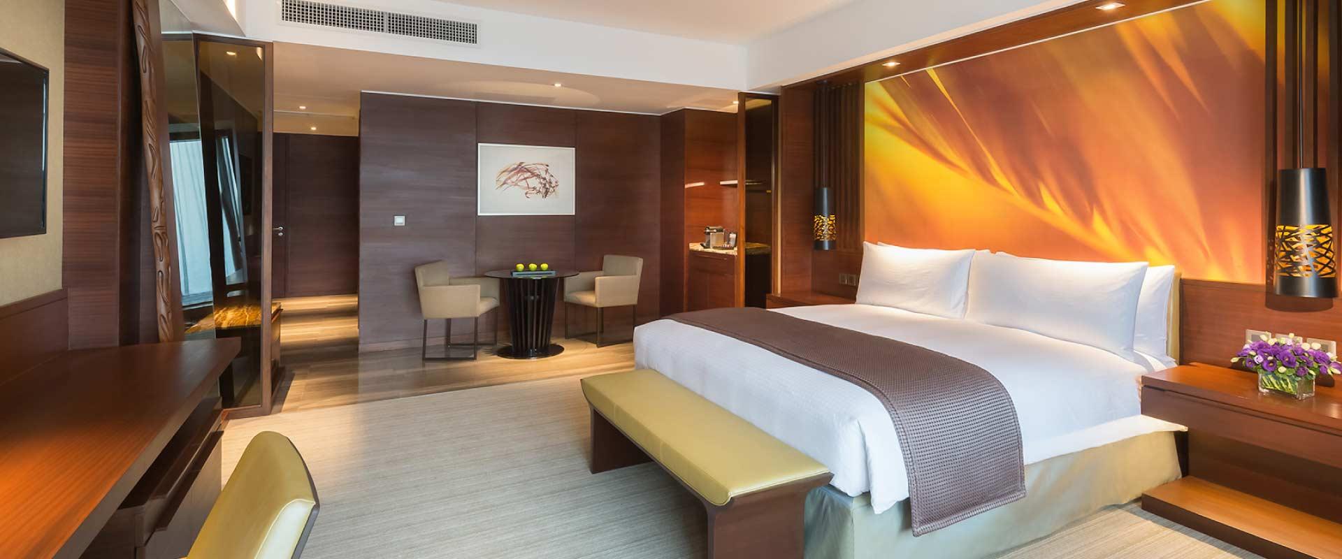 Marco Polo Manila An Award Winning Hotel In The Heart Of