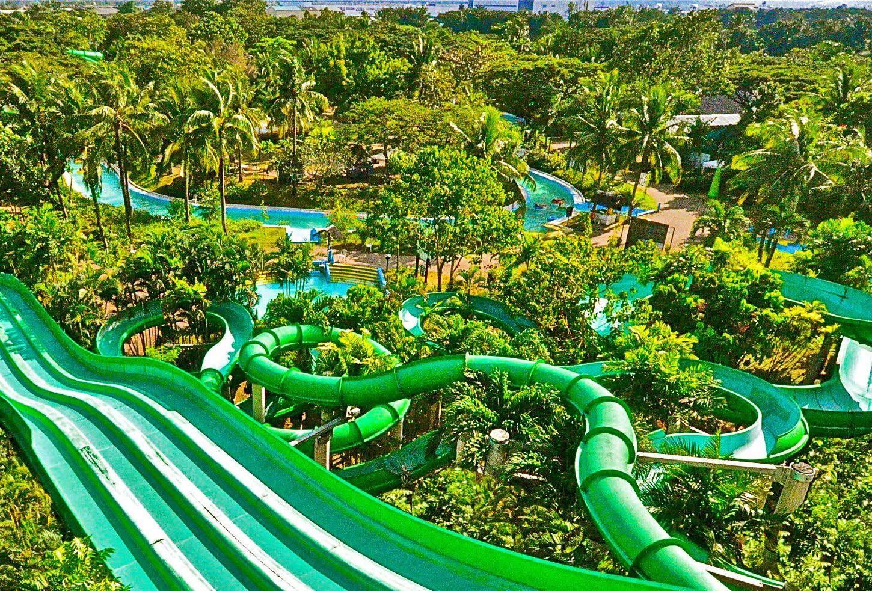 List Water Parks Near Manila For A Quick Summer Fun Philippine Primer