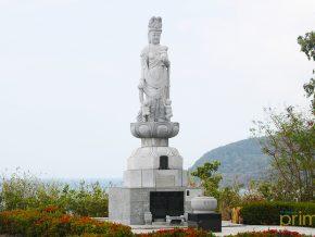 Japanese Garden of Peace in Corregidor