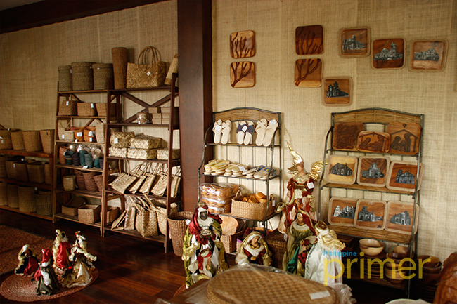The Best Of Albay Handicrafts Shelmed Cottage Treasures