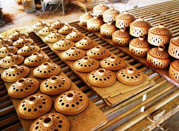 Philippine Ceramic Arts and Crafts Center | Philippine Primer