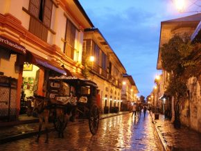 8 Historical Places in PH you should not miss