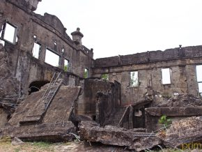Cine Corregidor and Pacific War Memorial