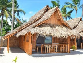 A tropical paradise in Amihan Beach Cabanas in Cebu