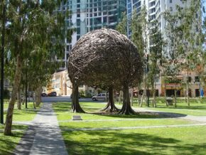 LIST: Green spaces where you can relax in BGC
