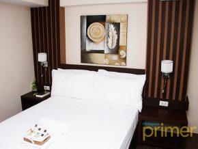 Emerald Boutique Hotel in Albay, Bicol