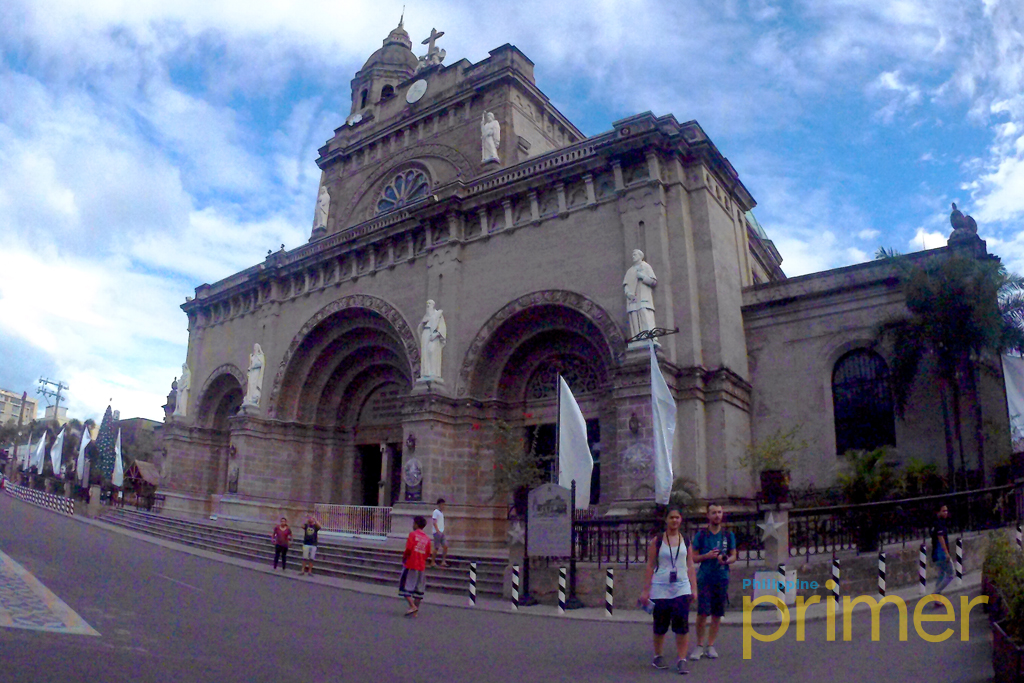 historical sites to visit in philippines Kevin's travel diary presents this great guest post of historical places in the philippines, kevin's travel diary has all your essential travel tips.