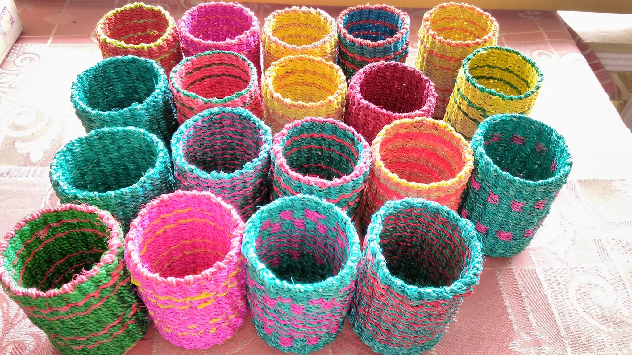 Easy Filipino Crafts