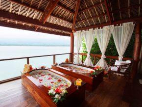 A private hideaway paradise at Badian Island Wellness Resort, Cebu
