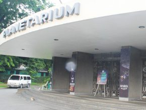 National Planetarium: Go On A Cosmic Tour This Weekend
