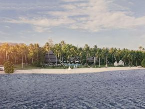 Dedon Island Resort in Siargao: A truly sustainable paradise