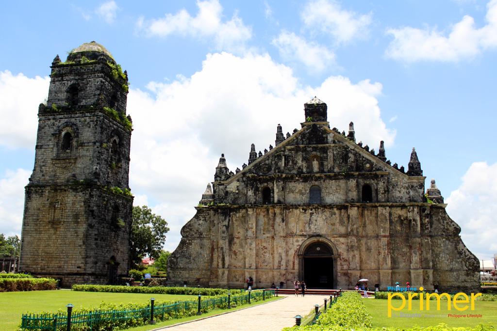 6 Places To See In Ilocos Norte This June Philippine Primer