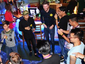Manila PubCrawl: An Expat-Friendly Place For Making New Friends