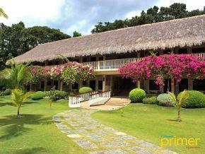 Bohol Beach Club, The First Luxury Resort On the Island