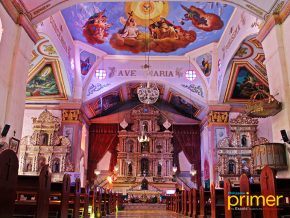Baclayon Church and Museum in Bohol: A Symbol of Resilience and Grace