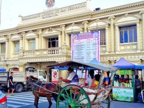Philippines' Oldest Towns Near Manila for a Weekend Heritage Tour