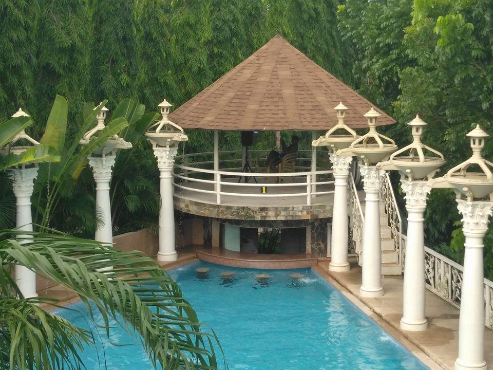 Goshen Resort In Bamban Tarlac Feel Like Home In Ancient Rome Philippine Primer