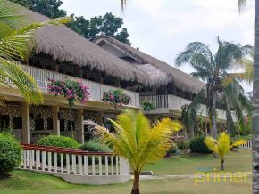 Bohol Beach Club in Panglao Island, Bohol