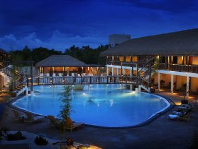 Bluewater Panglao Beach Resort in Bohol