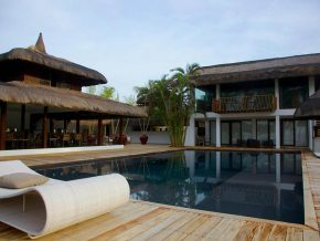 The Ananyana Beach Resort and Spa in Panglao Island, Bohol