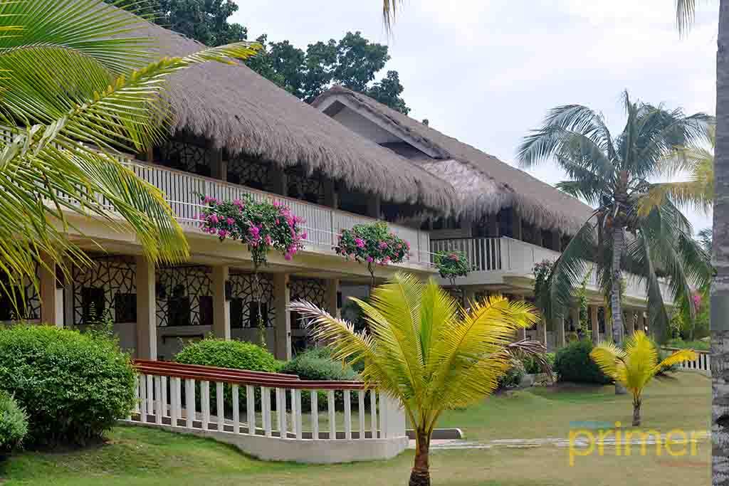 Welcome To Bohol Beach Club