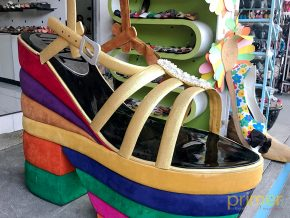 Shoes, food, and keepsakes: Attractions in Liliw