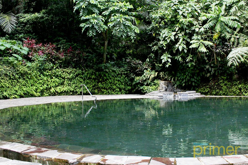 Hidden Valley Springs In Alaminos Laguna Philippine Primer