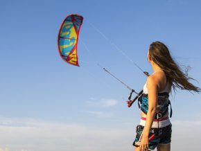 Kitesurfing Spots in PH Other Than Boracay