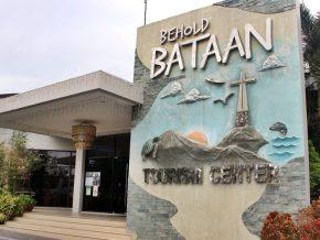 Bataan Tourism Center