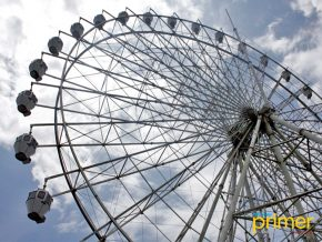 Sky Ranch in Tagaytay: Experience Fun, Thrill and Excitement in the Chilly City