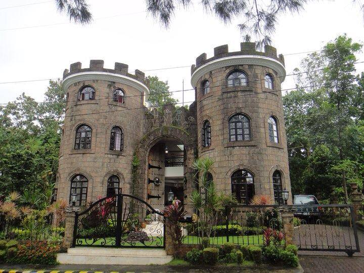 castles in the philippines worth your visit philippine primer