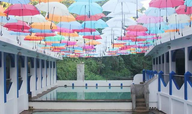 Villa De Colmenar Cavite S Own Santorini Philippine Primer