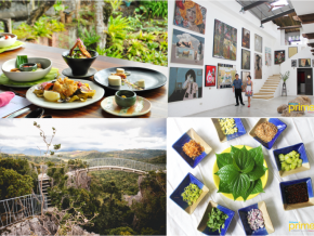 Weekend Travel Guide to Antipolo