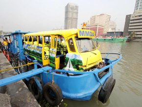 Pasig River Ferry Service